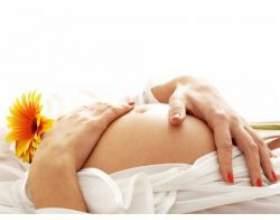 Народні поради, які допоможуть завагітніти фото