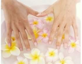 Народні засоби для швидкого росту нігтів фото