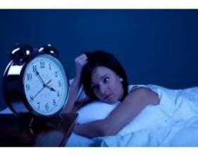 Народні засоби проти безсоння фото