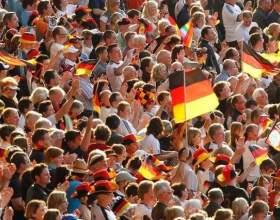 Населення німеччини: чисельність, щільність і національний склад фото