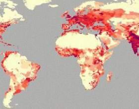 Населення країн світу: рейтинг держав фото