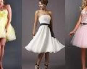 Наші улюблені сукні фото
