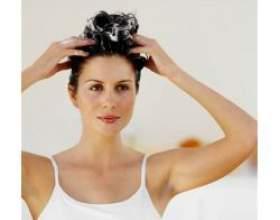 Натуральні маски для волосся фото