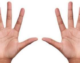 Німіє палець правої руки або лівої: причини фото