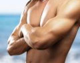 Непізнана життя чоловічих гормонів фото