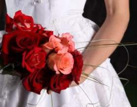 Вибір квітів для букета нареченої фото