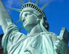 Нью-йорк: пам'ятки. Історичні пам'ятники в нью-йорку фото