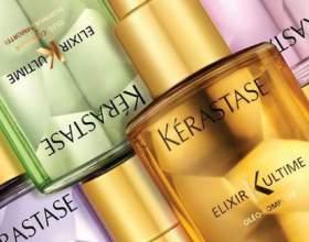 Новинки зимового догляду за волоссям elixir ultime від kerastase фото