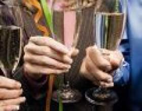 Новорічний корпоратив: що потрібно, щоб свято вдалося? фото