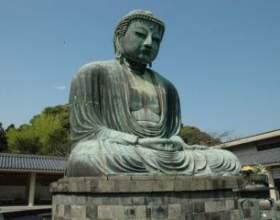 Камакура - древня столиця японії фото