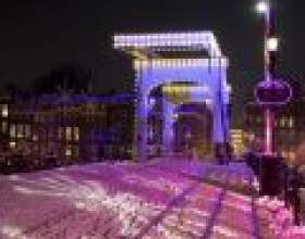 Новорічна подорож в амстердам фото