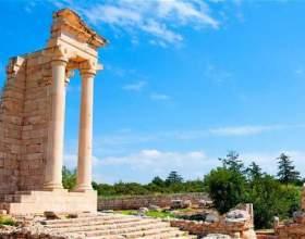 Чи потрібна віза на кіпр російському туристу фото