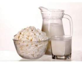 Про користь молочних продуктів фото