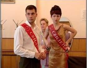 Обов'язки свідків на весіллі фото