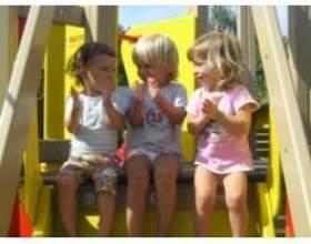 Спілкування дитини раннього віку фото