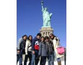 Навчання англійській мові влітку за кордоном фото