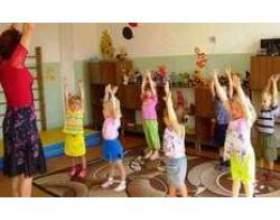 Навчання і виховання дітей дошкільного віку із загальним недорозвиненням мови фото