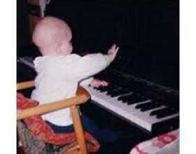 Навчання музиці дошкільнят, методика фото