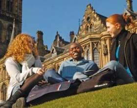 Навчання за кордоном: по всьому світу за знаннями фото