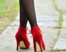 Взуття casadei: захоплення, любов і пристрасть! фото