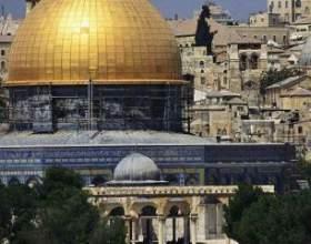 Оглядова екскурсія по єрусалиму: що варто подивитися фото