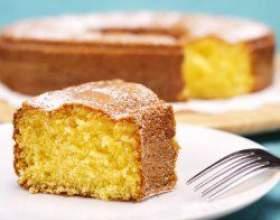 Дуже корисні і не менш смачні сирні кекси. Рецепти приготування фото