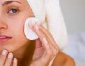 Очищення та живлення шкіри обличчя, повік і шиї фото