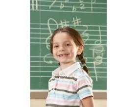 Обдаровані діти: проблеми, пошуки шляхів виховання та навчання фото