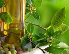 Оливкова олія. Користь очевидна фото
