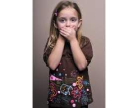 Визначення порушення мови у дитини фото