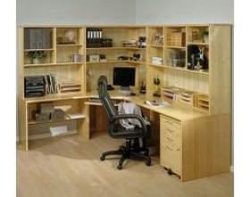 Організація домашнього офісу фото