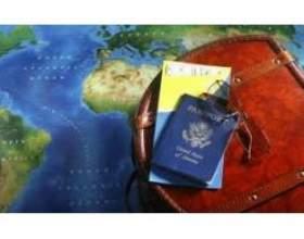 Організувати самостійно поїздку за кордон фото