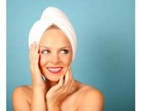 Основні правила догляду за шкірою обличчя і тіла фото