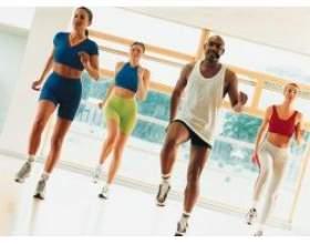 Основні правила занять ритмічною гімнастикою фото