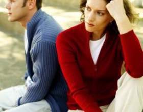 Основні причини розлучення фото