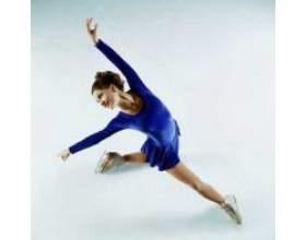 Основи фігурного катання на ковзанах фото