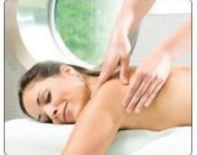 Особливості лікувального масажу при сколіозі фото