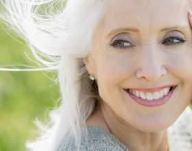 Особливості вікового макіяжу: продовжуємо молодість фото