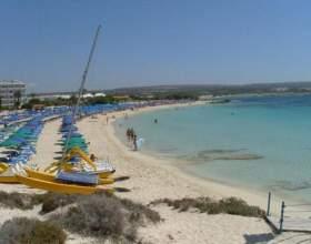 Острів кіпр: пляжі. Фото та відгуки туристів фото