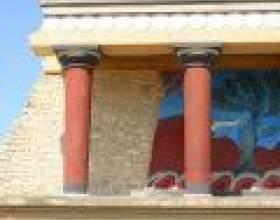 Крит: батьківщина богів фото