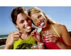 Відбілююча зубна паста: види, ефективність, протипоказання фото