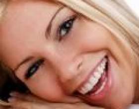 Народні способи відбілювання зубів фото