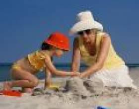 Відпочинок з дітьми на кіпрі: поради тревел-консультанта фото
