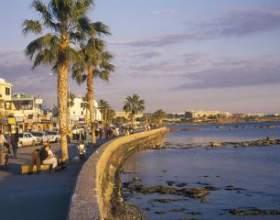 Час подорожей: кіпр фото