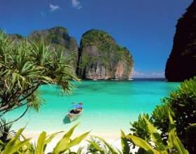 Відпочинок на тропічному острові пхукет. Готелі, які дарують задоволення фото