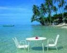 Відпочинок в тропіках: що взяти з собою фото