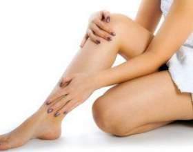 Набрякають ноги: причини, що робити, як запобігти фото