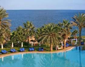 Готелі пафосу: фото, ціни і відгуки туристів фото