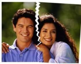 Відносини з колишнім чоловіком після розлучення фото
