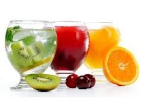 Овочі та фрукти, що містять вітаміни а й е фото